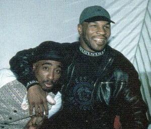 tayson and tupac