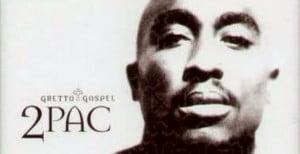 песня Ghetto gospel