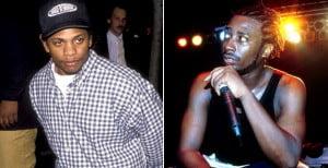 Eazy-E и ODB