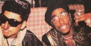 tupac and digital underground